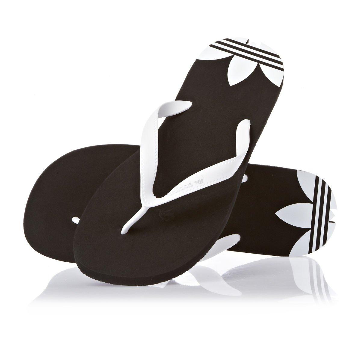 new product 38691 096d0 adidas Adi Sun Herren Sandalen Schwarz Amazon.de Schuhe  Han