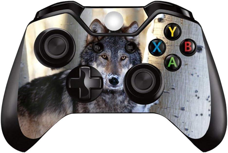 Vinilo Adhesivo para Mando a Distancia de Xbox One Zorro: Amazon.es: Electrónica