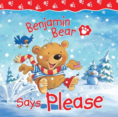 Download Benjamin Bear Says Please ebook