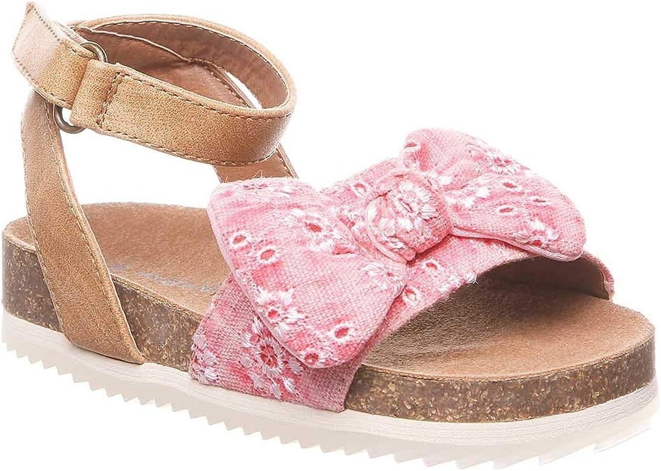 BEARPAW Toddler Genesis Sandal