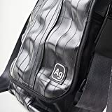 Alchemy Goods Haversack Messenger Bag, Made from