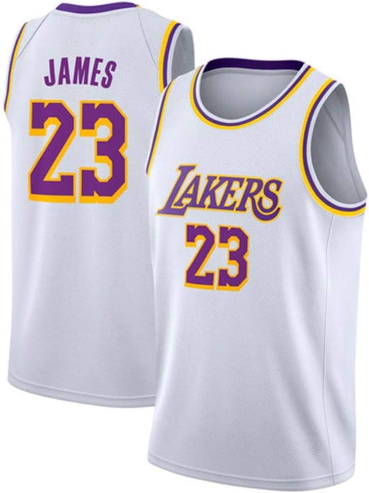 Camiseta De Baloncesto Sin Mangas para Hombre -Los Angeles ...
