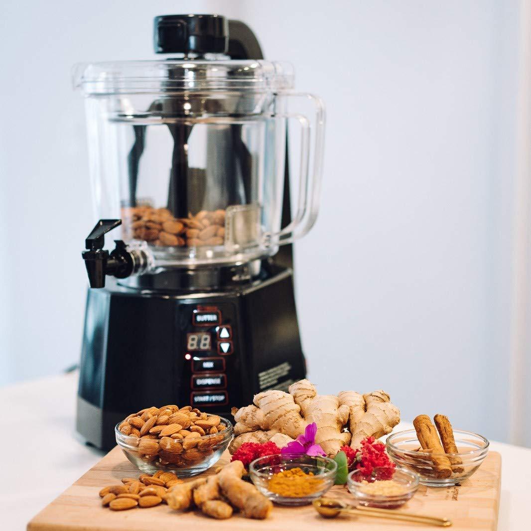 Nutramilk Nut Processor