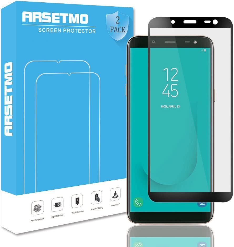 Arsetmo screen protector