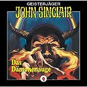 Das Dämonenauge (John Sinclair 9) | Jason Dark