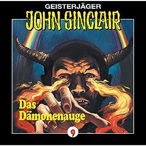 Das Dämonenauge (John Sinclair 9) Hörspiel