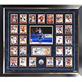Connor McDavid Collection Upper Deck Card Set - Museum Framed - Limited Edition