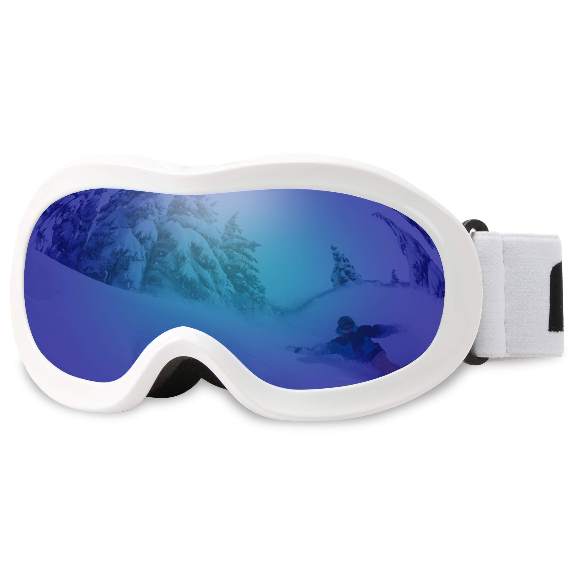 8fee348b0e64 Best Rated in Snow Sports Goggles   Helpful Customer Reviews - Amazon.ca