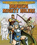 Drawing Mighty Rulers, Steve Sims, 1433940647