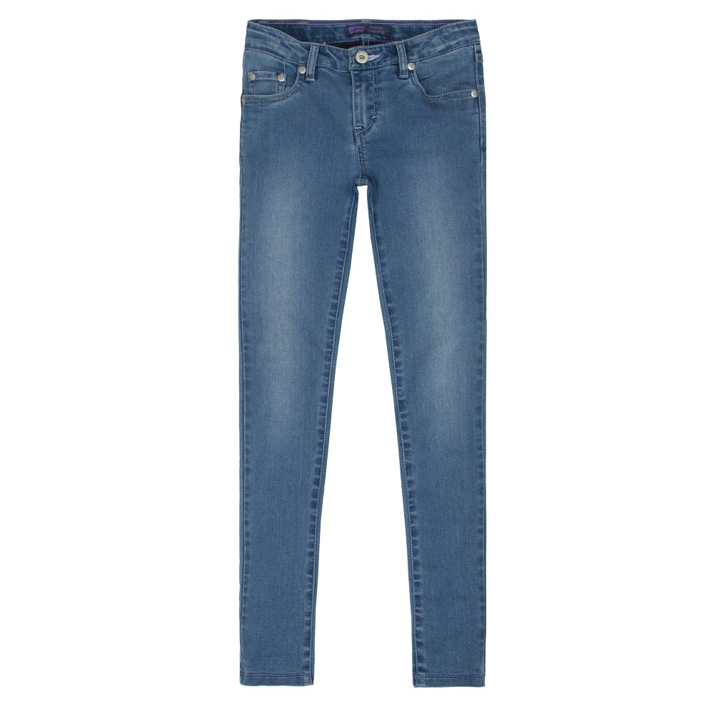 Levi's Big Girl's 710 Super Skinny Jean 412702