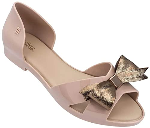 melissa Shoes Seduction IV AD Brown