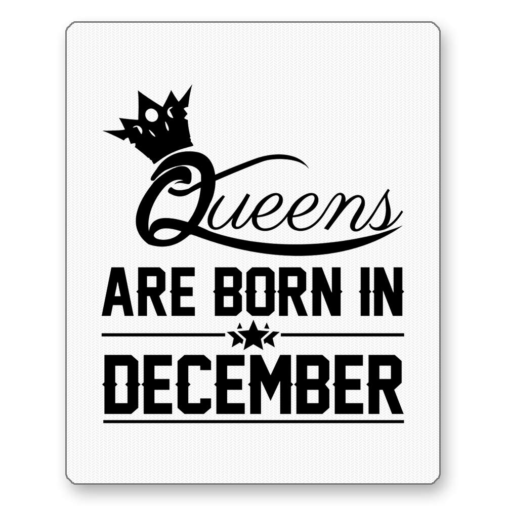 queens are born in gaming mouse pad by in