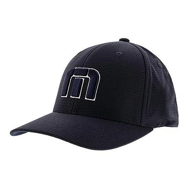 designer fashion e5a2f d262e Amazon.com  Travis Mathew B-Bahamas Golf Cap  Clothing