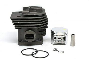 HS PARTS Kit de Cilindro de pistón para Stihl FS280 ...