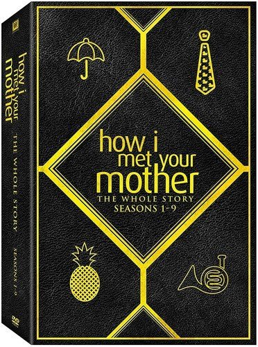 How I Met Your Mother The Complete Series