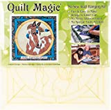 Quilt Magic Qm846 Painted Pony Kit-12x12