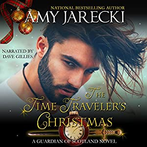 The Time Traveler's Christmas Audiobook