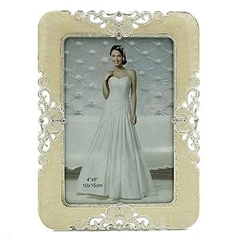 Sdey Metall Foto Rahmen Grenze Schmetterling Hochzeit Bilderrahmen
