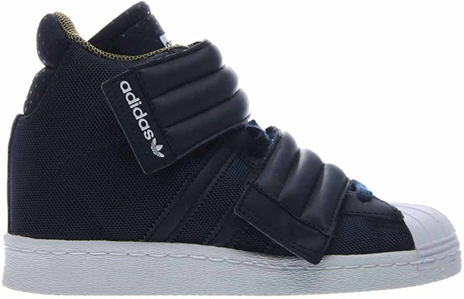 buy popular 170b9 bd611 Womens Superstar Up Two-Strap Shoes (9)