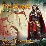 The Quest: Dark Paladin, Book 2 | Vasily Mahanenko