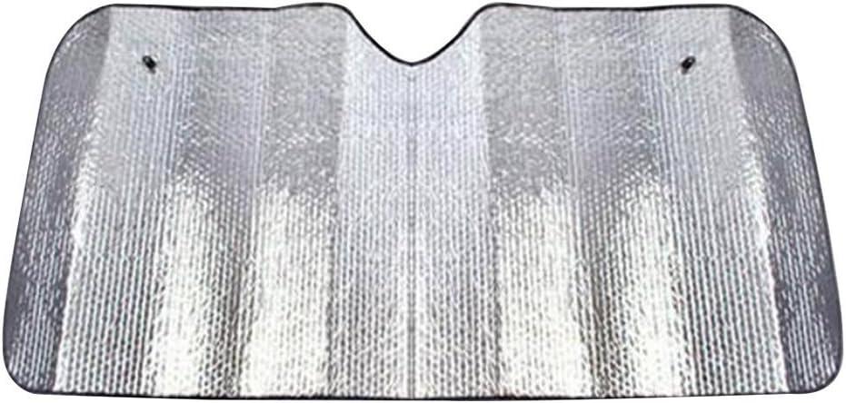 Sunvisor Special Large Windscreen Mount Aluminium 175/x 90/cm ventouse 051