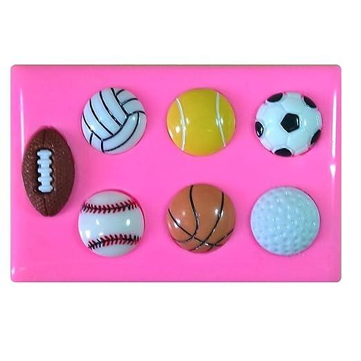 Deportes Balones Fútbol Fútbol Rugby Tenis Golf Baloncesto Béisbol ...