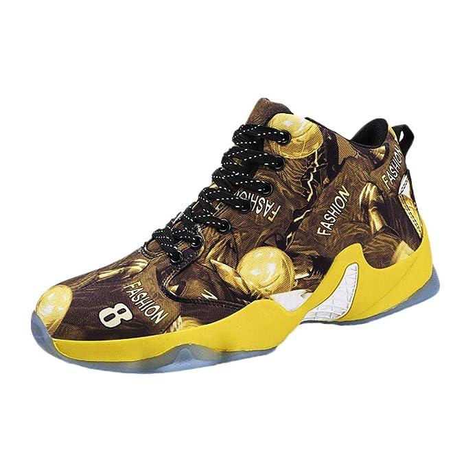 Herren Basketballschuhe Sportschuhe Turnschuhe Laufschuhe Outdoot Schuhe Sneaker