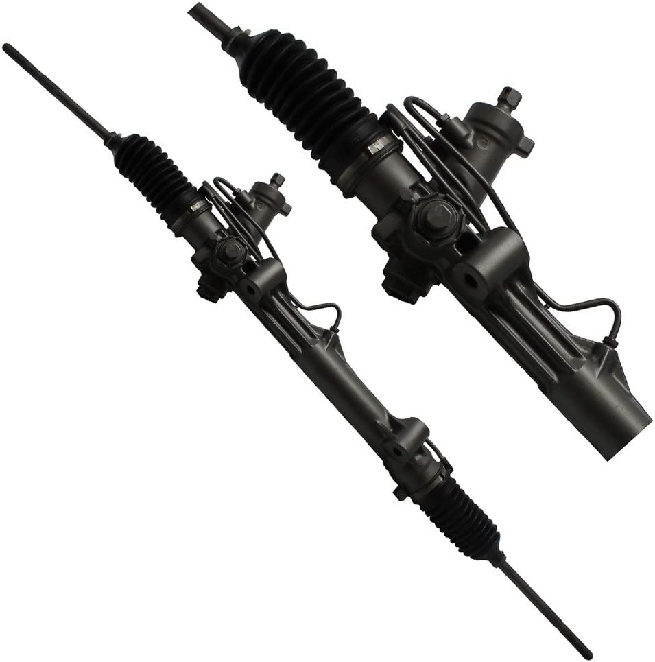 95-03 Ford Windstar Rack and Pinion Assembly