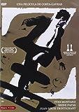 Z (COSTA GAVRAS) (1969) AVEC: YVES MONTAND, IRENE PAPAS, JEAN LOUIS TRINTIGNANT