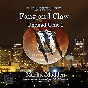 Fang and Claw Audiobook