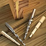 Miller Dowel's Mini-x Joinery Kit - Birch