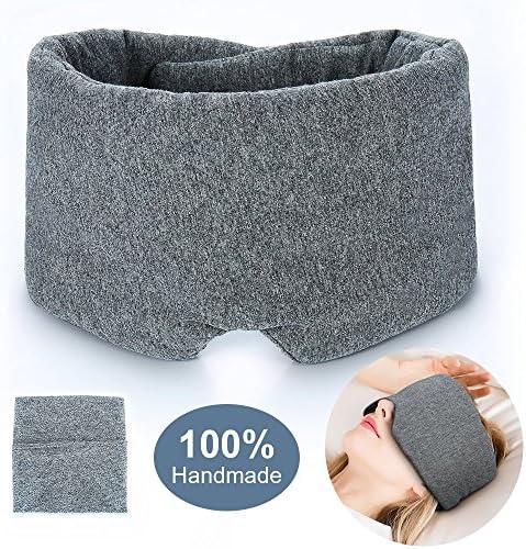 100 Handmade Cotton Sleep Blackout product image