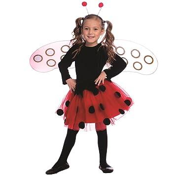 Dress up America - Conjunto de Disfraz de Abeja para niños,, Talla ...