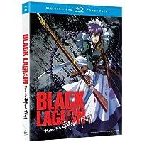 Black Lagoon - Roberta'S Blood Trail Ova [Blu-Ray + Dvd]