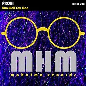 Amazon.com: Run Well You Can (Blusa Mix): Probi: MP3 Downloads