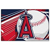 Los Angeles Angels Tufted Rug (39-inch x 59-inch)