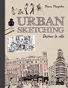 """Afficher """"Urban sketching"""""""