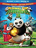 Kung Fu Panda 3  [Blu-ray + Digital Copy] (Bilingual)