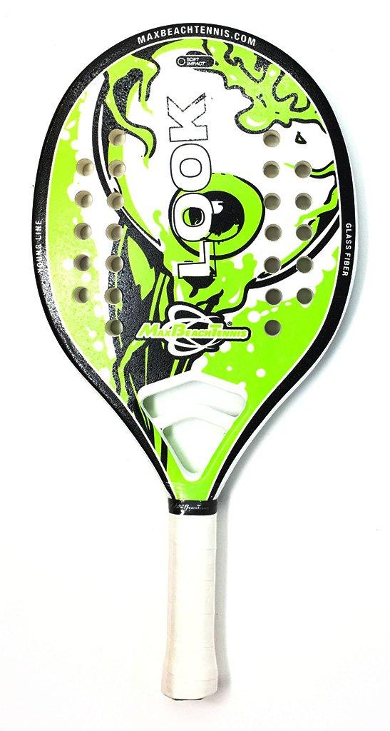 Pala de Tenis Playa MBT YOUNG LOOK 2017: Amazon.es: Deportes y ...