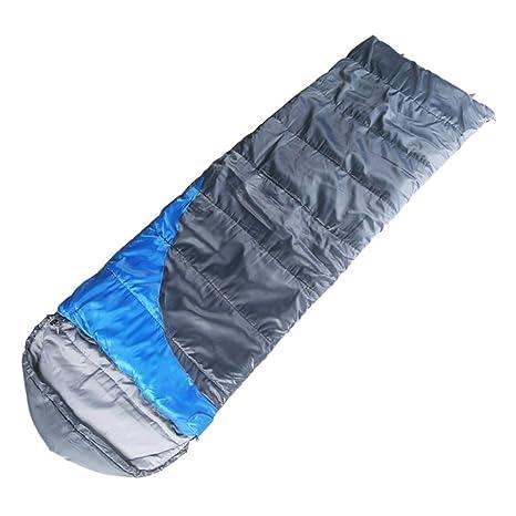 SHUIDAI Saco de dormir para adultos al aire libre interior solo engrosamiento hotel camping viaje sucio