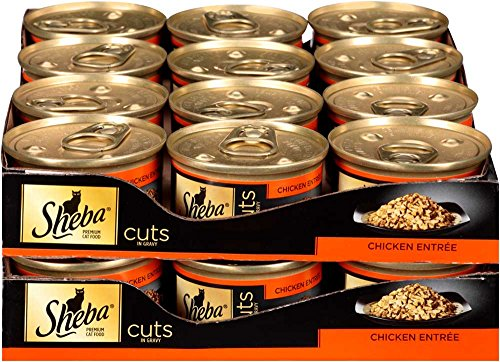 Chicken Entr%C3%A9e Canned Food Ounces product image