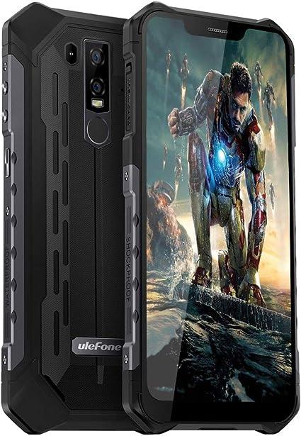 Amazon.com: Ulefone Armor 6E Rugged Cell Phones Unlocked ...