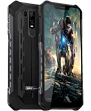 Jet Black Wireless QuickCharge Stand BoxWave for Ulefone Armor 6E Ulefone Armor 6E Charger No Cord; no Problem Charge Your Phone with Ease