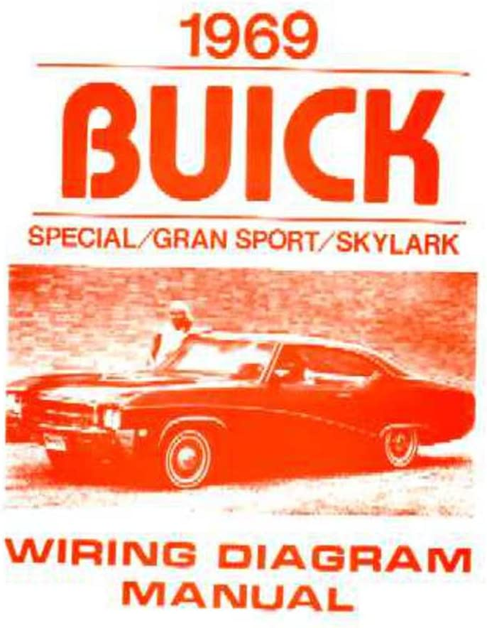 GSX & Skylark Wiring Diagram Poster Size! 1970-72 Buick GS Auto Parts and  Vehicles Car & Truck Exhaust Manifolds & Headers magenta.clMagenta