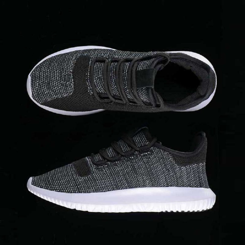 GAOAG Sneakers Running Cushioning Lightweight Breathable Casual Shoes Unisex by GAOAG (Image #4)