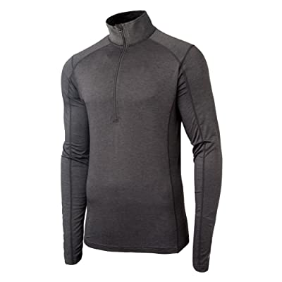 Avalanche Women's Base Layer Fair Isel Turtle Neck Shirt