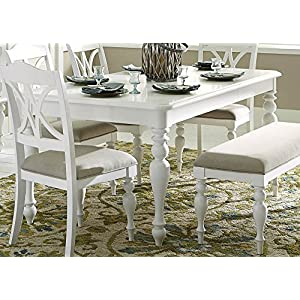 610pVg102rL._SS300_ Coastal Dining Room Furniture & Beach Dining Furniture