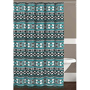 80 x 60 Fleece Blanket Kess InHouse Julia Grifol Mandalas in Blue Vector Geometric Throw