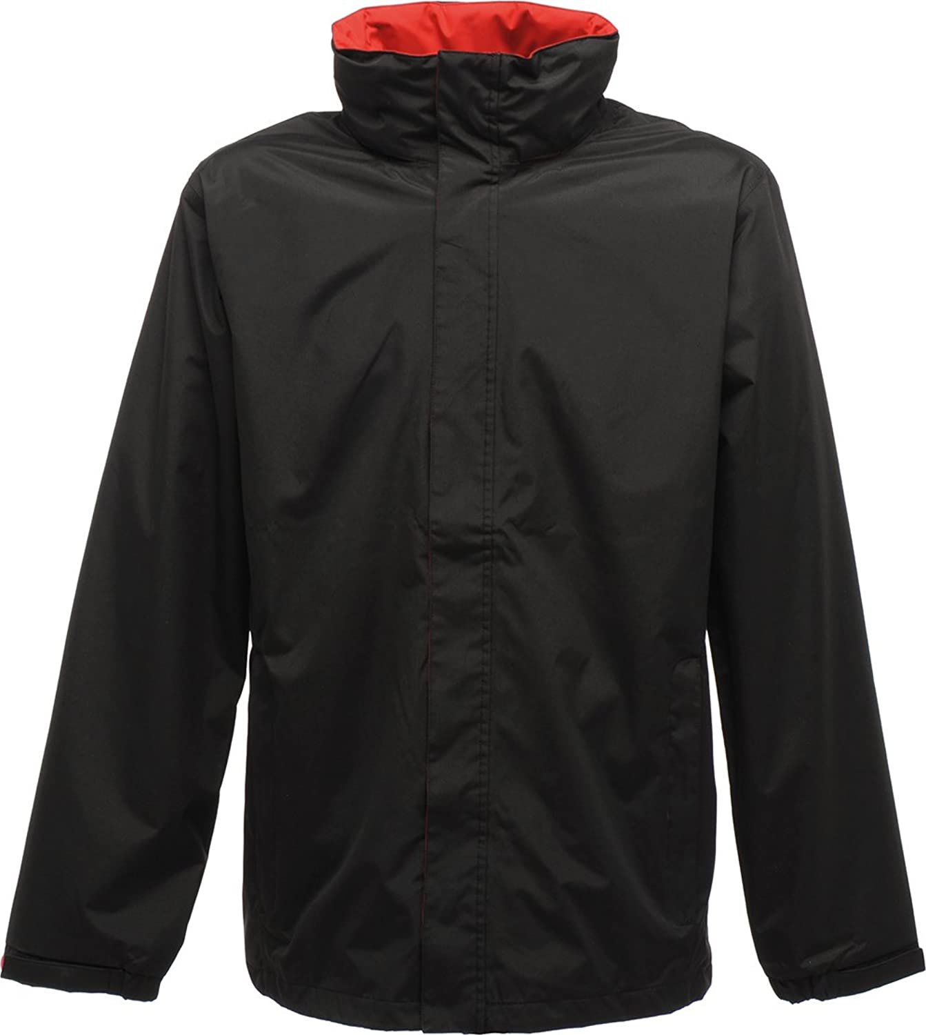 Regatta Dover Jacket - Black-ash - S