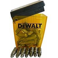 Dewalt DT7908-QZ Tic Tac-Box 25xPZ2 25 mm